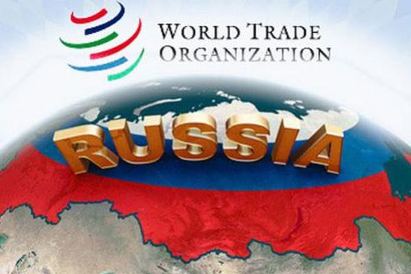 WTO-Russia